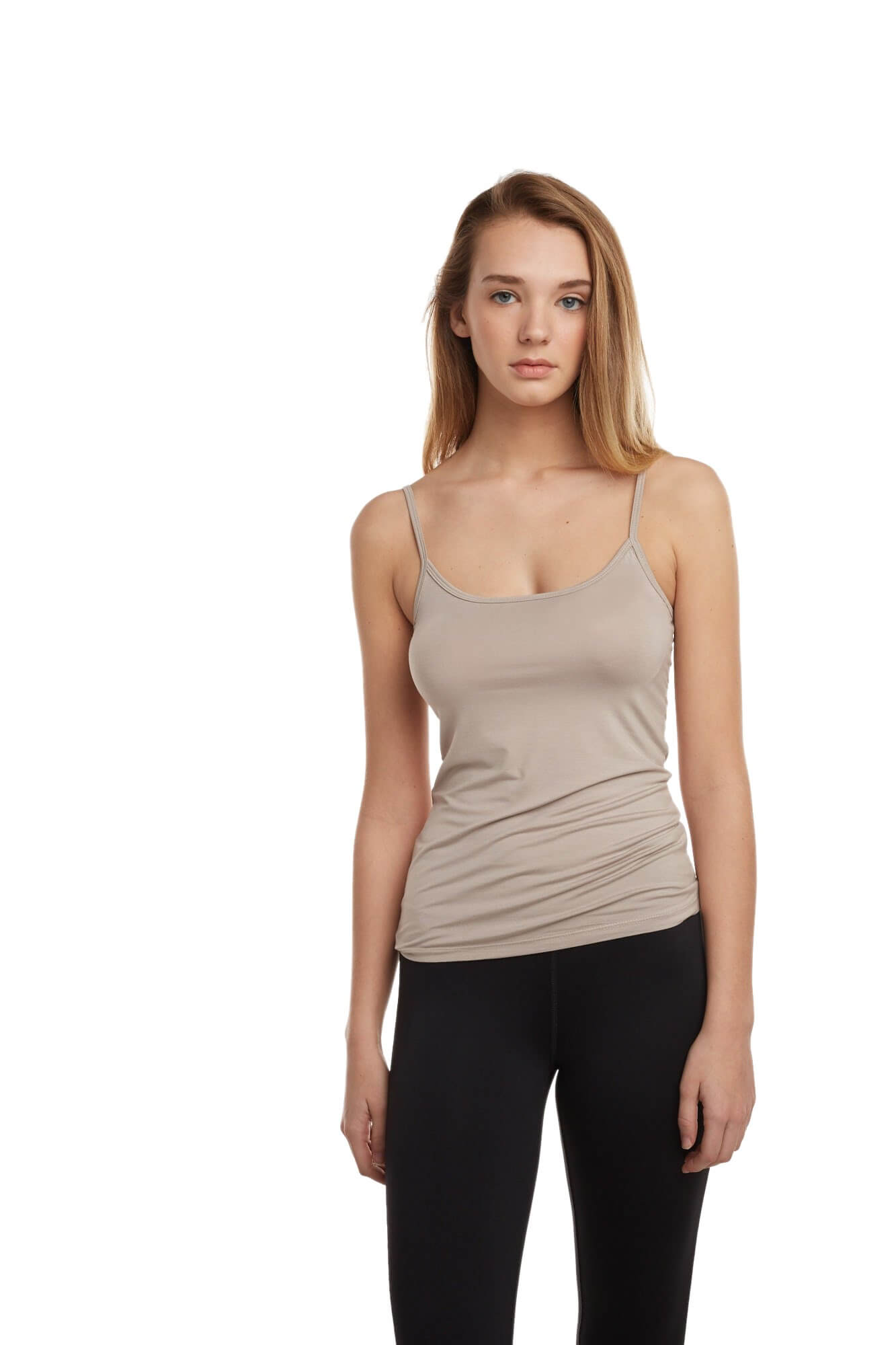 d2d86edbac966 Best Women s Camisole - The Foundation Cami by Mr. Davis