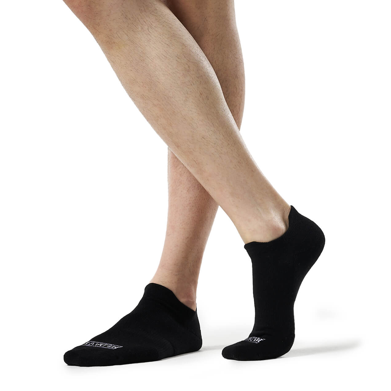 Best Black Athletic Sock
