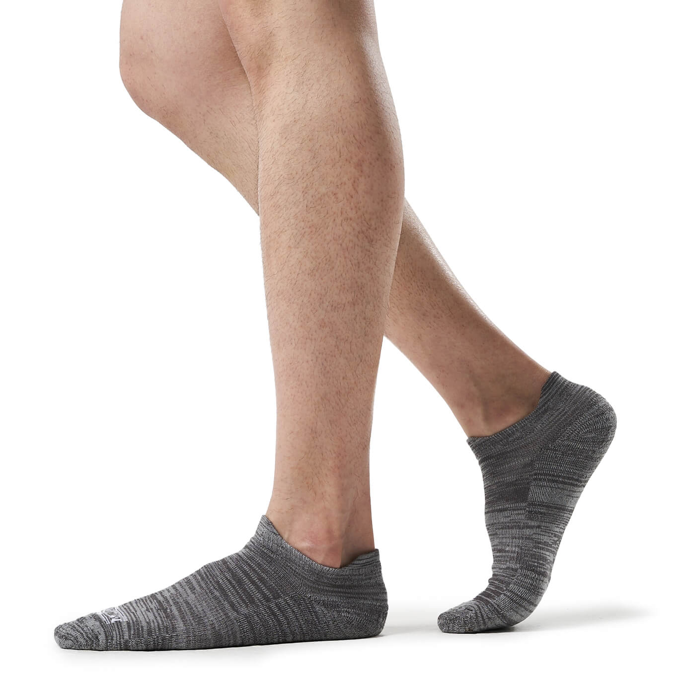 Best Grey Athletic Sock